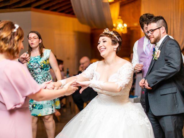 Harry and Megan's Wedding in Malabar, Florida 92