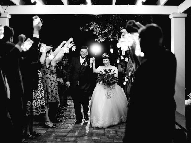 Harry and Megan's Wedding in Malabar, Florida 95