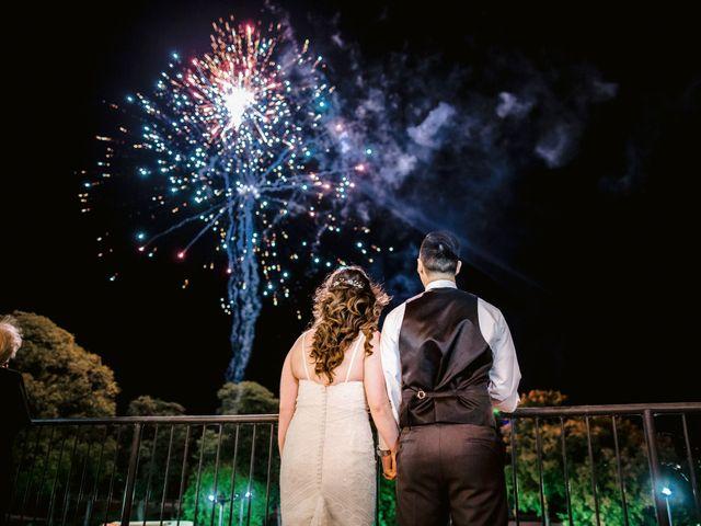 Paul and Katy's Wedding in Niagara Falls, New York 4