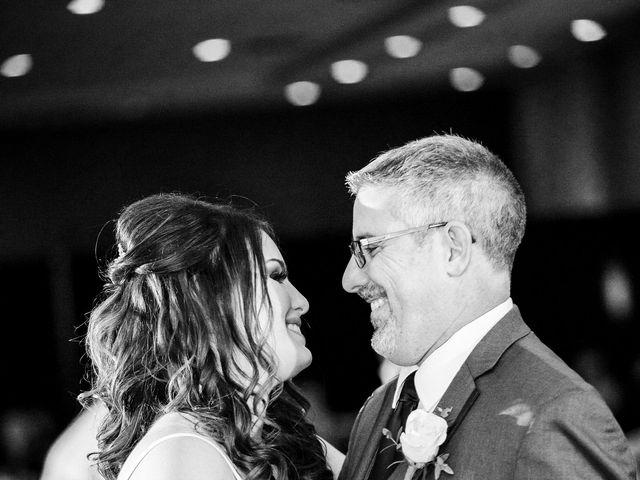 Paul and Katy's Wedding in Niagara Falls, New York 7