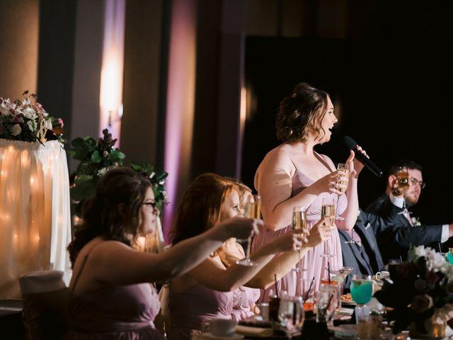 Paul and Katy's Wedding in Niagara Falls, New York 10