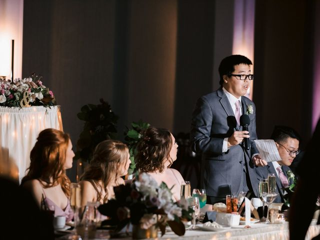 Paul and Katy's Wedding in Niagara Falls, New York 12