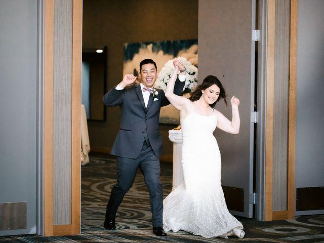 Paul and Katy's Wedding in Niagara Falls, New York 18