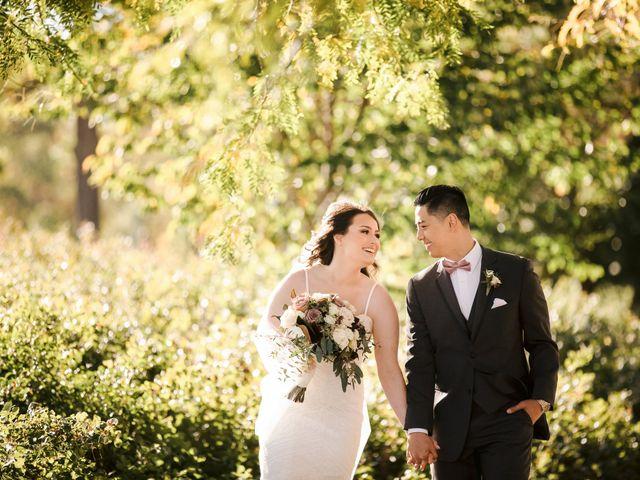 Paul and Katy's Wedding in Niagara Falls, New York 41