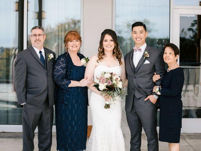 Paul and Katy's Wedding in Niagara Falls, New York 59