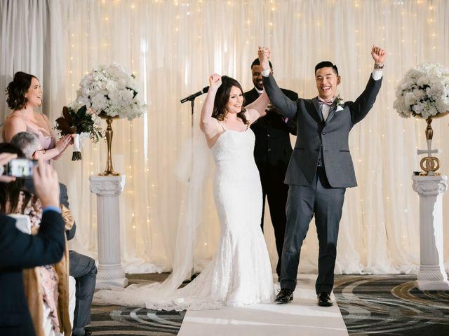 Paul and Katy's Wedding in Niagara Falls, New York 62