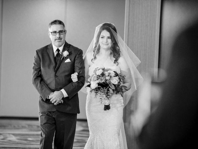 Paul and Katy's Wedding in Niagara Falls, New York 69