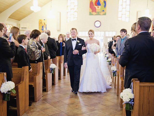 Erin and Dante's Wedding in Harwich Port, Massachusetts 9