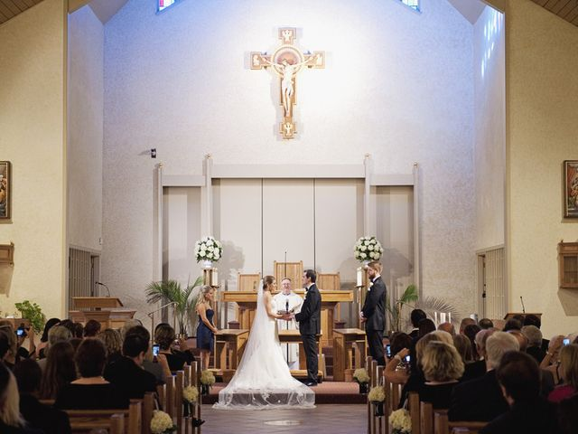 Erin and Dante's Wedding in Harwich Port, Massachusetts 10