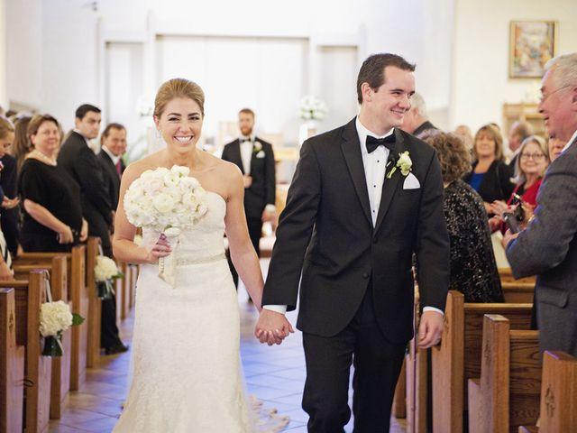 Erin and Dante's Wedding in Harwich Port, Massachusetts 11