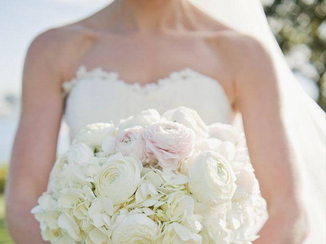 Erin and Dante's Wedding in Harwich Port, Massachusetts 16