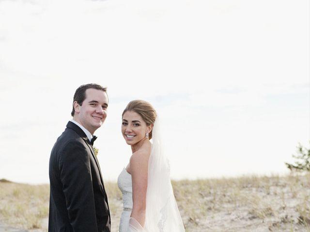 Erin and Dante's Wedding in Harwich Port, Massachusetts 19