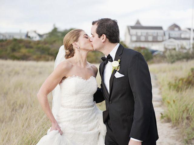 Erin and Dante's Wedding in Harwich Port, Massachusetts 20