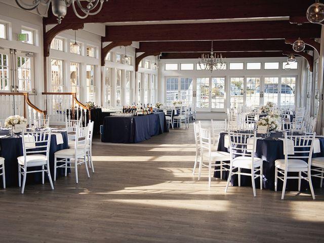 Erin and Dante's Wedding in Harwich Port, Massachusetts 23