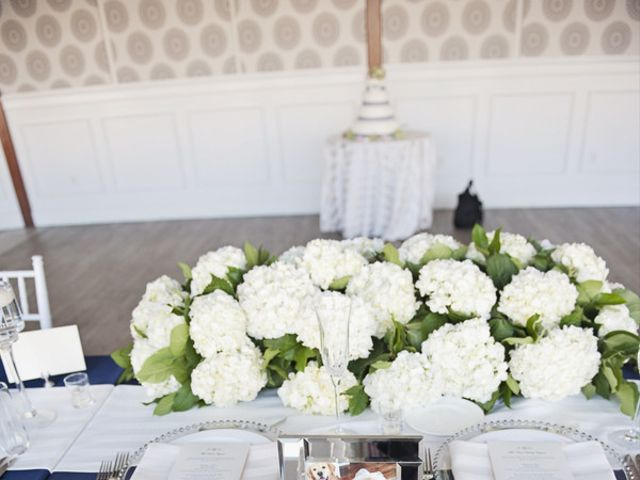 Erin and Dante's Wedding in Harwich Port, Massachusetts 28