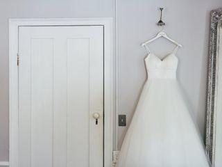 The wedding of Ryan and Madison 2