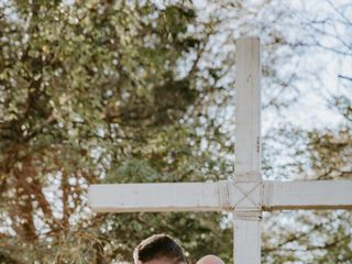The wedding of Lyndsy and Harrison 2