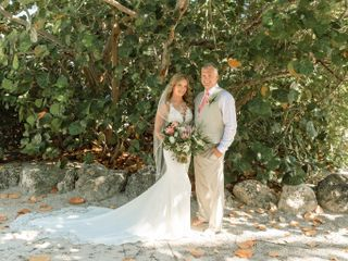The wedding of Sonya  and Jason Cummings