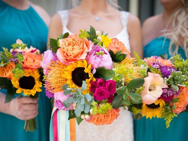 Steve Wiley  and Jill Wiley's Wedding in Wilmington, Delaware 1