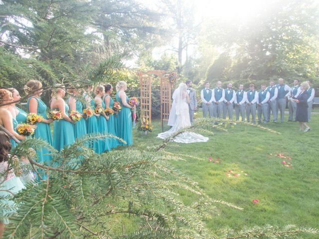 Steve Wiley  and Jill Wiley's Wedding in Wilmington, Delaware 2