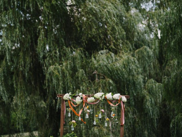Thomas and Angela's Wedding in Middletown, Connecticut 16