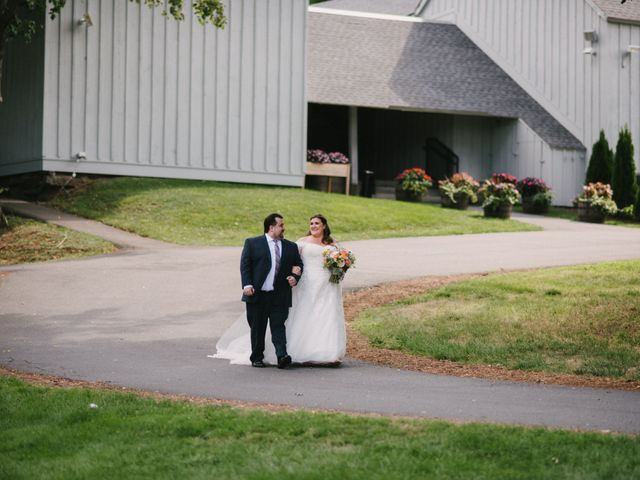 Thomas and Angela's Wedding in Middletown, Connecticut 19