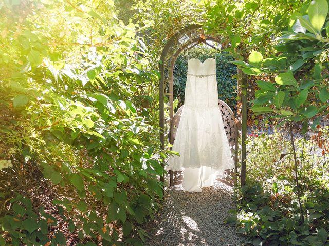 David and Amber's Wedding in Seattle, Washington 3