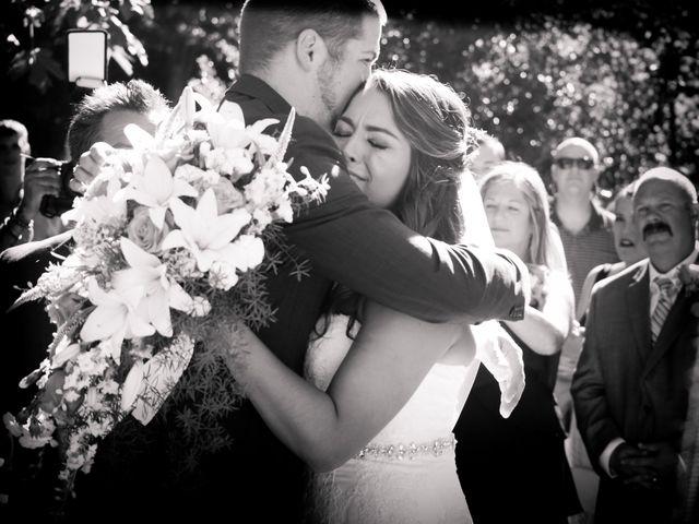 David and Amber's Wedding in Seattle, Washington 7