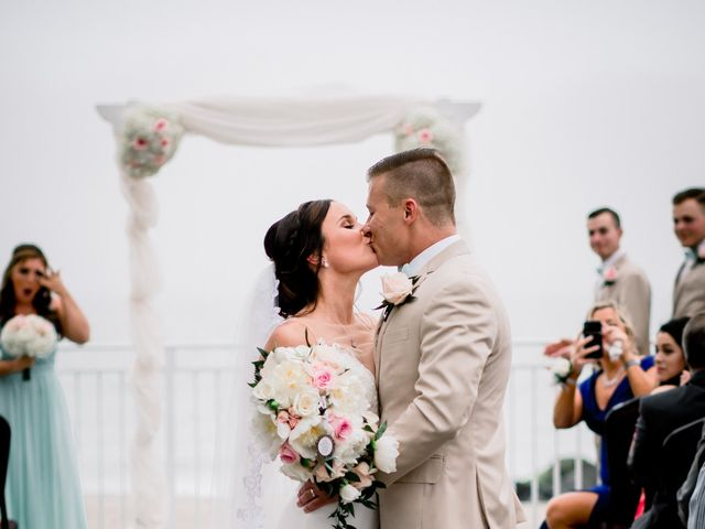 Ryan and Andie's Wedding in Cape May, New Jersey 23