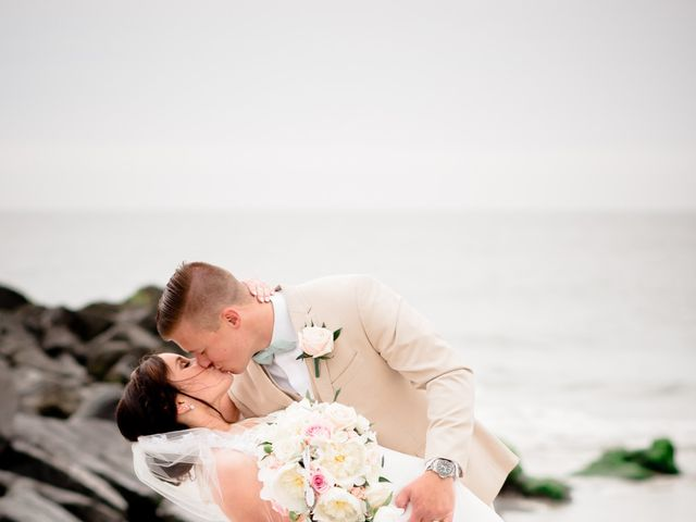 Ryan and Andie's Wedding in Cape May, New Jersey 30