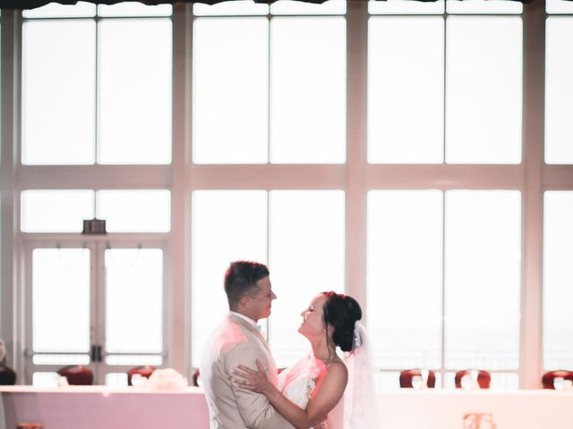 Ryan and Andie's Wedding in Cape May, New Jersey 36