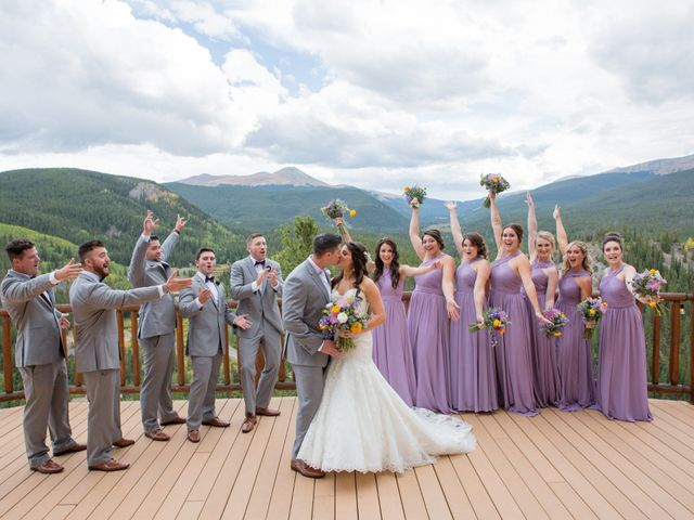 Jacob and Kaitlyn's Wedding in Denver, Colorado 1