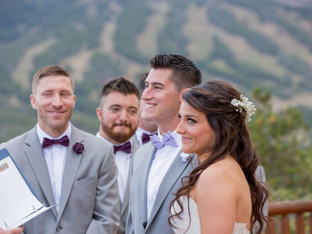 Jacob and Kaitlyn's Wedding in Denver, Colorado 2