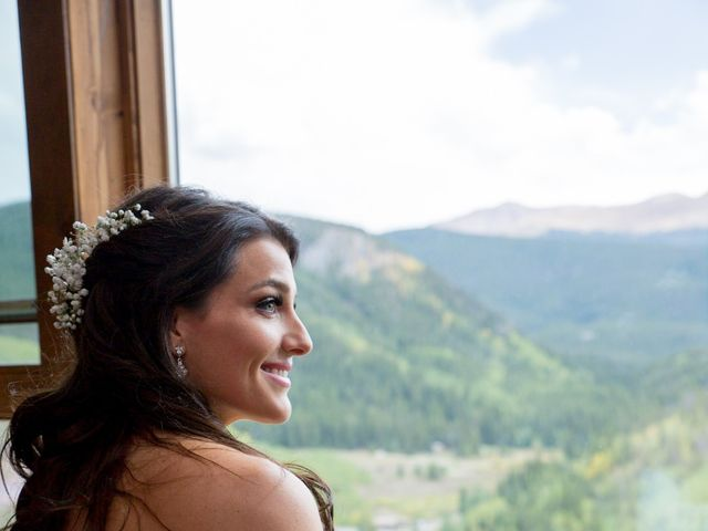 Jacob and Kaitlyn's Wedding in Denver, Colorado 8