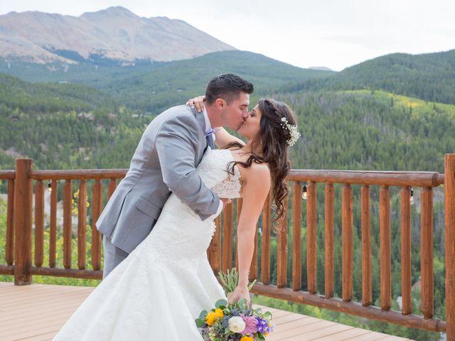 The wedding of Kaitlyn and Jacob