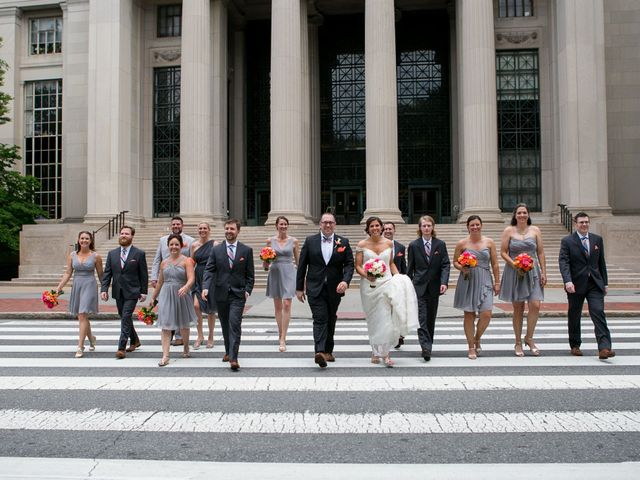 Brad and Jamie's Wedding in Boston, Massachusetts 2