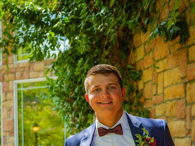 Patrick and Sarah's Wedding in Thornton, Colorado 5