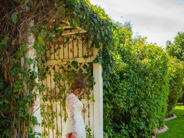 Patrick and Sarah's Wedding in Thornton, Colorado 2