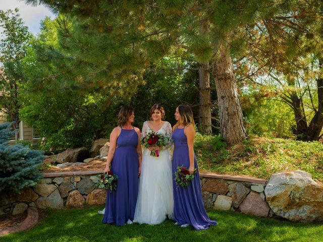 Patrick and Sarah's Wedding in Thornton, Colorado 8