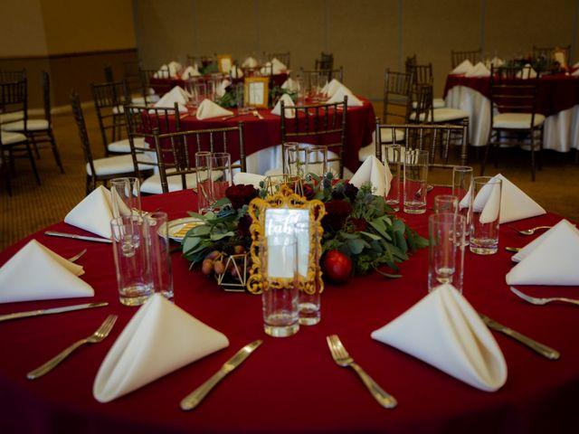 Patrick and Sarah's Wedding in Thornton, Colorado 11