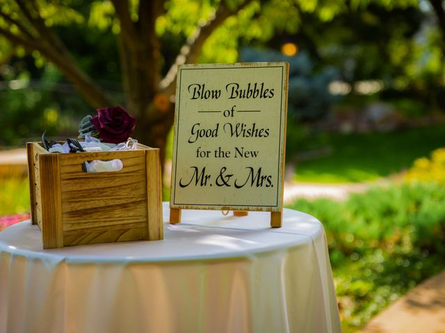 Patrick and Sarah's Wedding in Thornton, Colorado 12