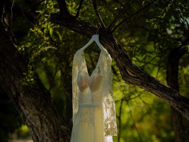 Patrick and Sarah's Wedding in Thornton, Colorado 14