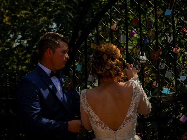 Patrick and Sarah's Wedding in Thornton, Colorado 16