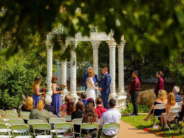 Patrick and Sarah's Wedding in Thornton, Colorado 18