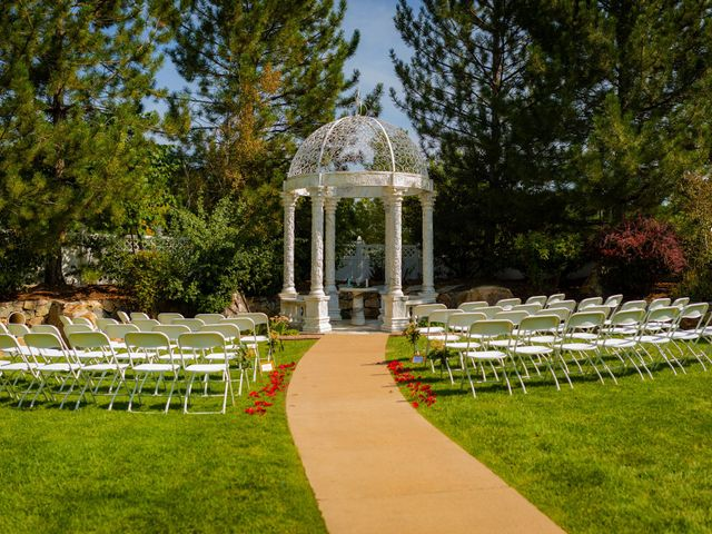 Patrick and Sarah's Wedding in Thornton, Colorado 19