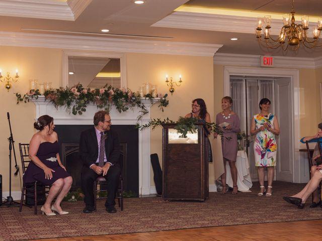 Paul and Nancy's Wedding in Rhinebeck, New York 8