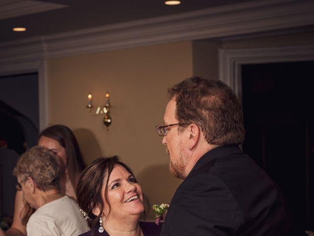Paul and Nancy's Wedding in Rhinebeck, New York 10