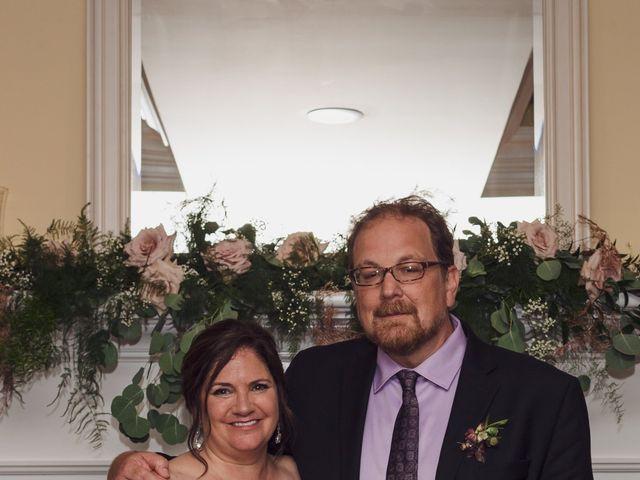 Paul and Nancy's Wedding in Rhinebeck, New York 13