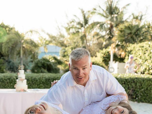 Jason Cummings  and Sonya 's Wedding in Islamorada, Florida 3