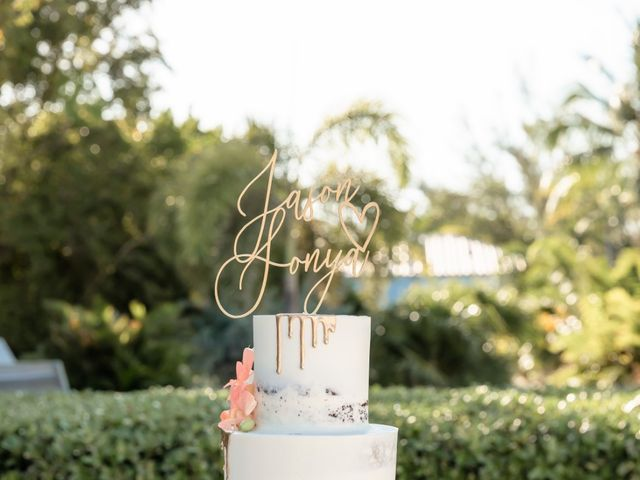 Jason Cummings  and Sonya 's Wedding in Islamorada, Florida 4